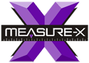 Measure-X Logo